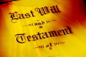 Things You Need To Do When a Loved One Passes Away With a Will