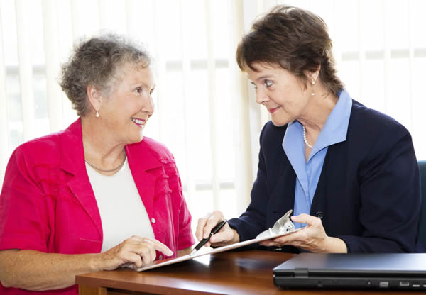 Incapacity Planning and Caregiver Support